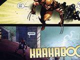 Wolverine (Akihiro)