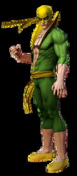 Daniel Rand (Earth-TRN258) from Marvel Heroes (video game) 002