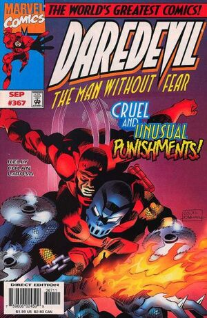 Daredevil Vol 1 367