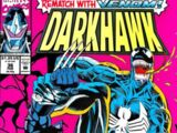Darkhawk Vol 1 36