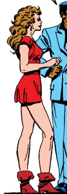 Darlene (Earth-616) from Iron Man Vol 1 223 0001