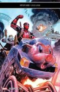 Deadpool Vol 7 8