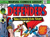 Defenders Vol 1 25