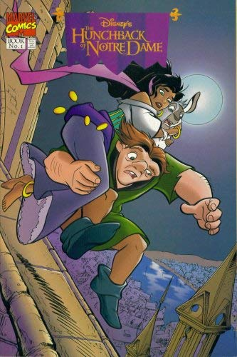 Disney's The Hunchback of Notre Dame Vol 1 1