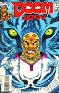 Doom 2099 Vol 1 23