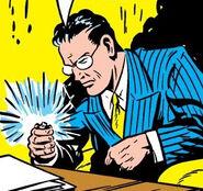 Eliot Morrow (Earth-616) from Daring Mystery Comics Vol 1 7 001