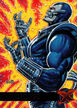 En Sabah Nur (Earth-616) from Ultra X-Men (Trading Cards) 1995 0001