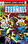 Eternals Vol 1 19