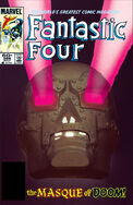 Fantastic Four Vol 1 268