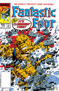 Fantastic Four Vol 1 274