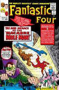Fantastic Four Vol 1 31