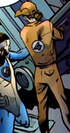 Frank (Fantastic Four) (Earth-616) from Fantastic Four Vol 1 557 001