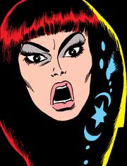 Hajii (Earth-616) from Conan the Barbarian Vol 1 6 0001