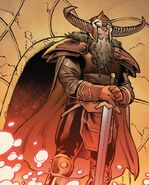 Heimdall (Earth-616) from Avengers Vol 8 12 001