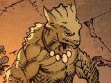 Heno (Earth-616)