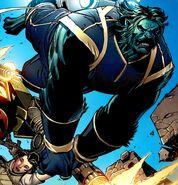 Henry McCoy from Secret Avengers Vol 1 13b