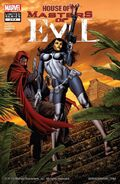 House of M Masters of Evil Vol 1 3