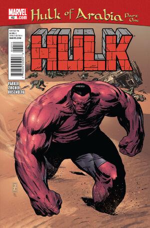 Hulk Vol 2 42