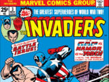 Invaders Vol 1 3