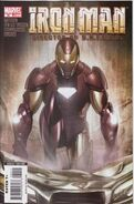 Iron Man Director of S.H.I.E.L.D. Vol 1 30