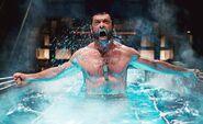 James Howlett (Earth-10005) from X-Men Origins Wolverine 003