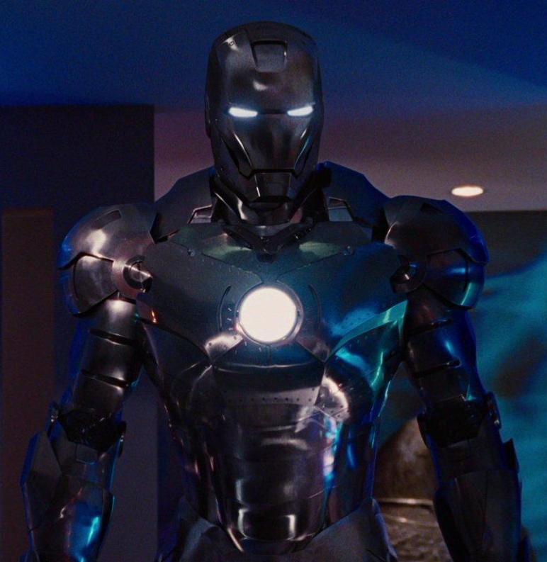 James Rhodes (Earth-199999) from Iron Man 2 (film) 004