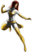 Jean Grey (Earth-12131) from Marvel Avengers Alliance 0005