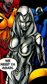 Jocasta (Earth-5700) from Weapon X Days of Future Now Vol 1 4 0001