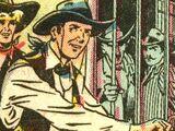 Johnny Wilson (Earth-616)