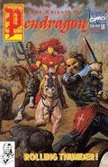 Knights of Pendragon Vol 1 18