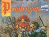 Knights of Pendragon Vol 1 18