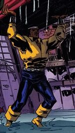 Luke Cage (Earth-TRN237) from X-Factor Forever Vol 1 3 0001
