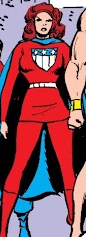 Madeline Joyce (Earth-8206) from Captain America Annual Vol 1 6 001