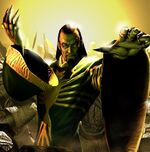Mandarin (Earth-6109) from Marvel Ultimate Alliance 0002