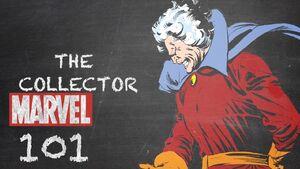 Marvel 101 Season 1 73