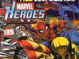Marvel Heroes (UK) Vol 1 35