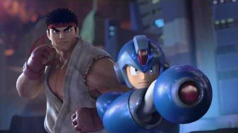 Marvel vs. Capcom Infinite - Battle for the Stones