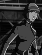 Mary Jane Watson (Earth-TRN455) from Ultimate Spider-Man Season 3 Episode 10 002