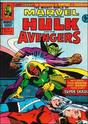 Mighty World of Marvel Vol 1 202