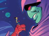 Moon Girl and Devil Dinosaur Vol 1 41