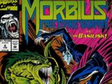 Morbius: The Living Vampire Vol 1 6