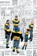 New X-Men Vol 1 135 Textless