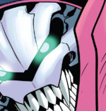 Onslaught (Psychic Entity) (Earth-14923) from Uncanny X-Men Vol 3 28 001
