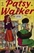 Patsy Walker Vol 1 4