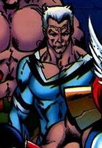 Pietro Maximoff (Earth-5700) from Weapon X Days of Future Now Vol 1 4 0001