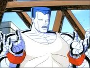 Piotr Rasputin (Earth-92131) from X-Men The Animated Series Season 1 8 004