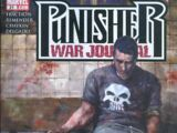 Punisher War Journal Vol 2 21