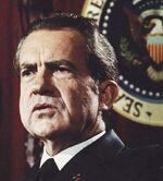Richard Nixon (Earth-10005)
