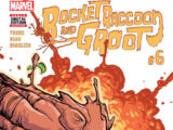 Rocket Raccoon and Groot Vol 1 6