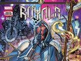 Royals Vol 1 3